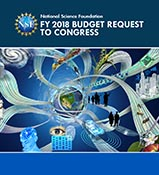 NSF FY 2018 Budget Request to Congress