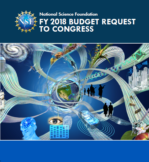 FY 2018 Budget Request to Congress | NSF - National Science