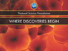 NSF & Congress - Toolkit | NSF - National Science Foundation