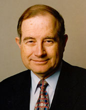Photo of Dr. Neal F. Lane