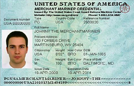 National id card usa