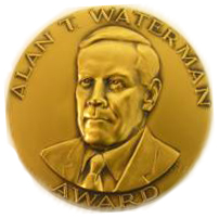 Alan Waterman medal