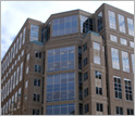 Photo - NSF building, 4201 Wilson Boulevard, Arlington. Click for credit.