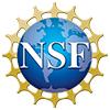 NSF 4-Color Bitmap Logo