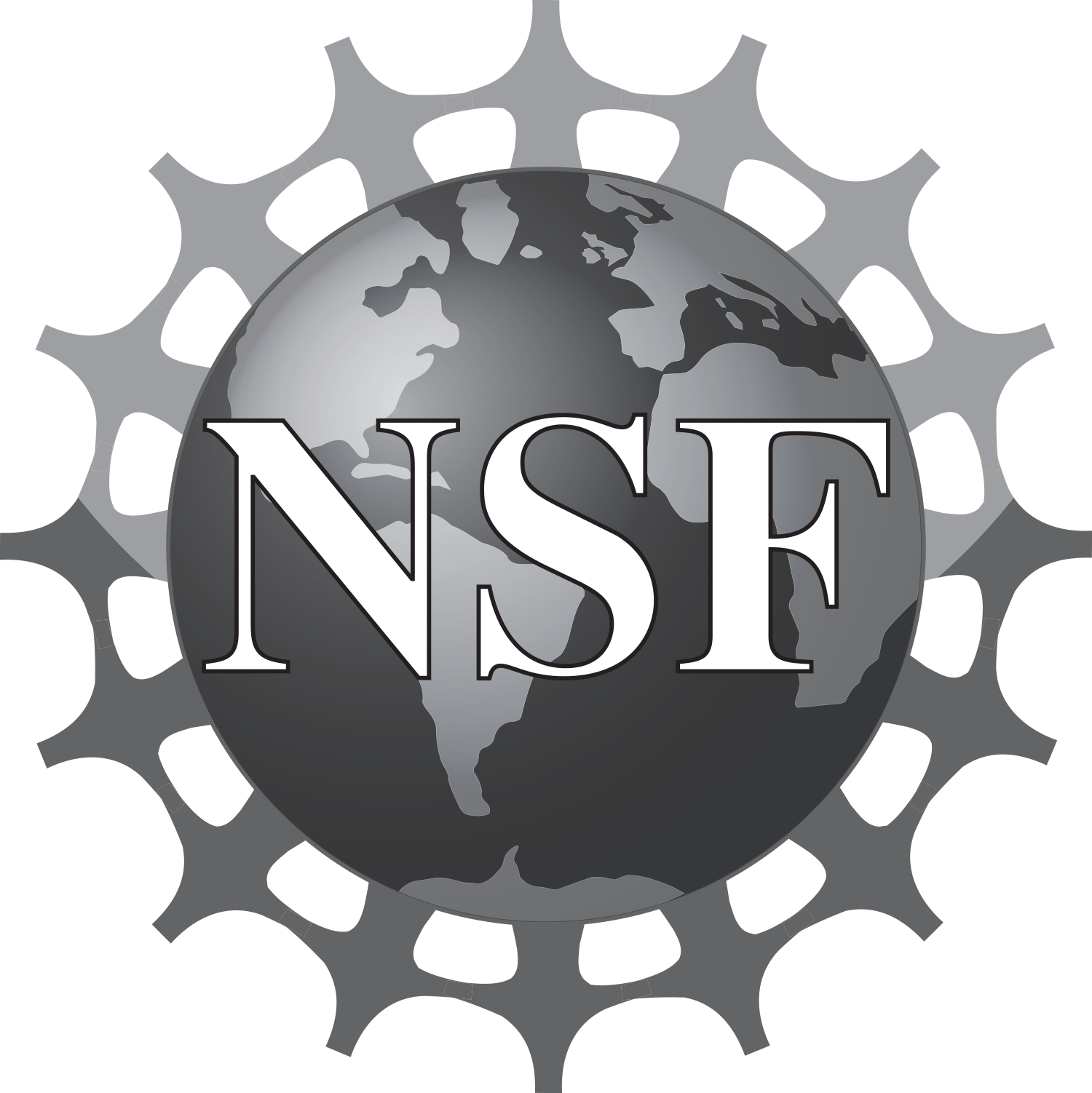 Nsf Logo Nsf National Science Foundation