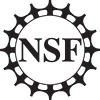 thumbnail of small NSF logo in black and white