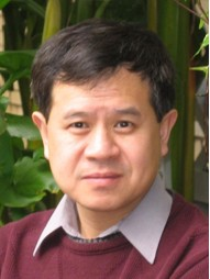 Z. Charles Ying portrait