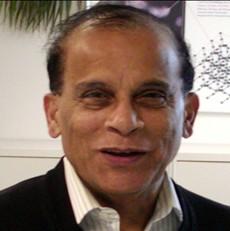 Joseph A. Akkara