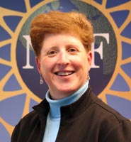 Elizabeth A. Pentecost