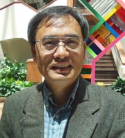 Tingyu   Li