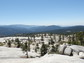 Granite bedrock and sequoia forests communicate in the Sierra Nevada