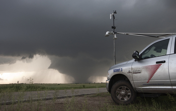 TWIRL tornado project
