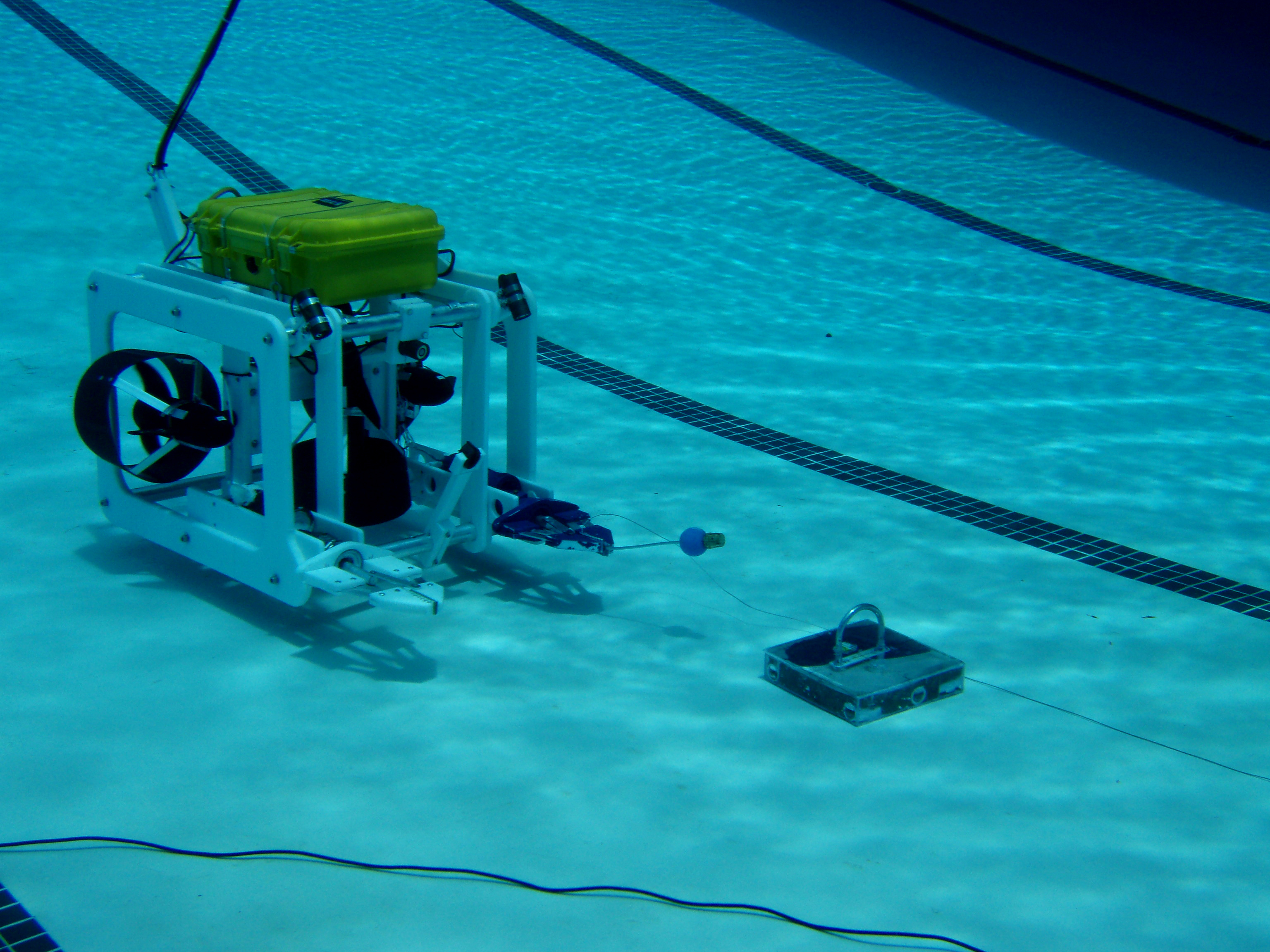 Multimedia Gallery - International ROV Competition (Image 3