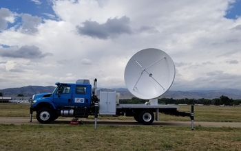 A new radar on NSF's Doppler on Wheels will provide storm-penetrating coverage in RELAMPAGO.