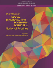 National Academies report