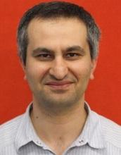 Oguzhan Alagoz