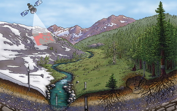 Scientists at NSF's Critical Zone Observatories will present new results at the 2018 AGU meeting.
