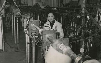 Chein-shiung Wu