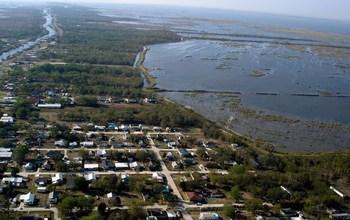 NSF Awards 15 Million In Second Set Of Coastal Sustainability Grants NSF