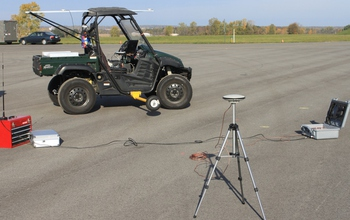 Experimental Four Wheel Independently Actuated Lightweight Electric Vehicle