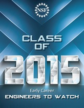 Class of 2015: Early career engineers to watch