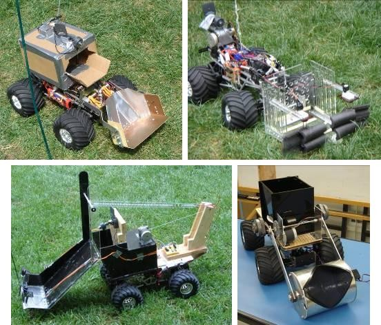Can a Robot Get High School Students Interested in Studying ...
