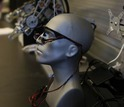 eye-controlled robotic glasses