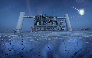Multimedia Gallery - The IceCube Neutrino Observatory at ...Icecube Neutrino Observatory July