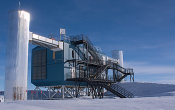 The IceCube Neutrino Observatory