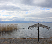 Lake Ohrid in Macedonia is facing eutrophication issues, scientists have found.