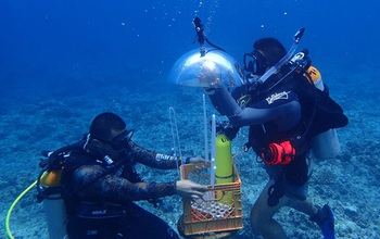A combination of advanced imaging, GPS buoys and software improves seafloor observation.