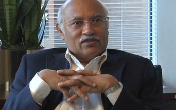 P.R. Kumar