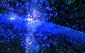 The Dark Energy Survey is probing the origin of the accelerating universe