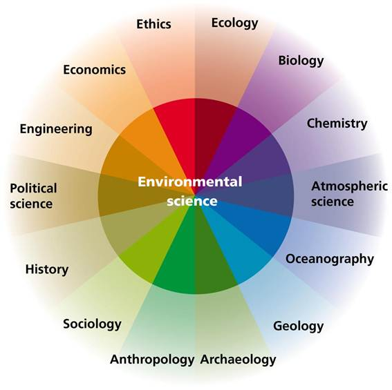 environmental science report Ap® environmental science teacher's guide typical format for writing a lab report involvement with ap environmental science—from teaching the.