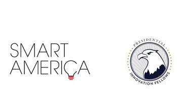 Smart America logo