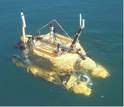 Tri-TON, an Autonomous Underwater Vehicle (AUV)