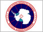 The U.S. Antarctic Program logo.