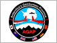 Image of the AGAP logo.