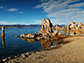 California's Mono Lake