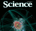 Cover of the July 24, 2009, issue of Science magazine.