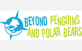 Beyond Penguins and Polar Bears logo.