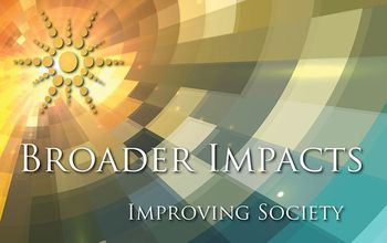 broader impacts improving society special report