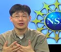 Milton Chen of VSee explains how the system works and how it differs from existing applications.