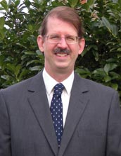 Photo of William M. Pottenger, a research professor at Rutgers University and CEO of Intuidex.