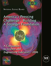 America's Pressing Challenge - Building a Stronger Foundation