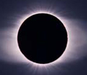 Image showing of a solar eclipse showcasing the Sun's corona.