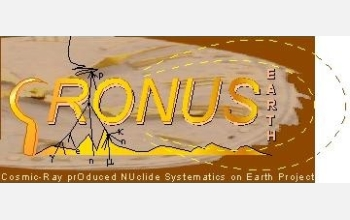 Scientists in the CRONUS project are using cosmic rays to study geology on Earth.