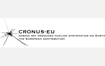 European scientists are also particpating in the CRONUS project.