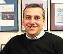 Michael Tsapatis is the principal investigator for the zeolite growth study.