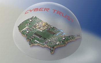 NSF expects to make 36 new awards totaling $36 million through its Cyber Trust program.